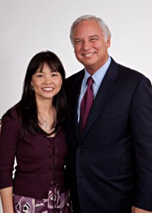 With Jack Canfield