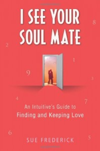 Book - I See Your Soul Mate