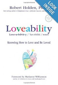 Loveability book cover